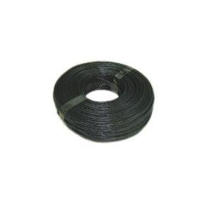 スピーカー用コード SPC-0.75-100  黒 transaudio