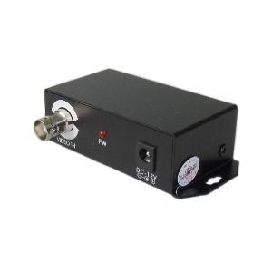4チャンネル映像分配器 VA−0104A|transaudio