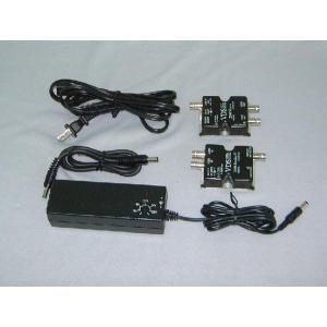 ビデオモデムシステム VMS−01|transaudio