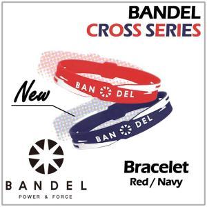 BANDEL バンデル 新商品 CROSS BRACELET...