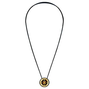 BANDDEL バンデル 新商品 METAL NECKLACE メタル ネックレス ロゴ シルバー ゴールド バランスアップ 健康 アクセサリー プレゼント 正規販売店|transit|04