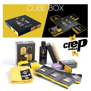 Crep Protect Cube Box ク...の関連商品7