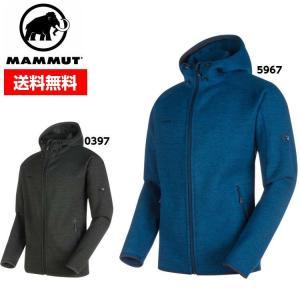 MAMMUT マムート 【2017年新モデル】 アウトドア フリース パーカー  Arctic ML...