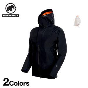 マムート MAMMUT 【デルタシリーズ】DELTA X 3850 HS Hooded Jacket...