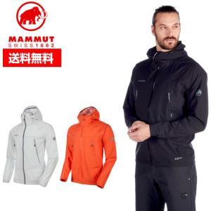 MAMMUT マムート 【2019年モデル】Masao Light HS Hooded Jacket...