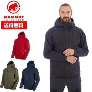 MAMMUT マムート Ayako Pro HS Hooded Jacket 1010-27550 ...