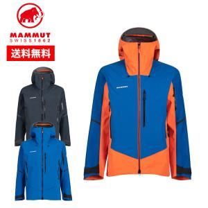 MAMMUT マムート メンズ Nordwand Pro HS Hooded Jacket Men ...