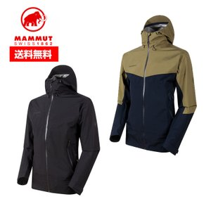 MAMMUT マムート メンズ Convey Tour HS Hooded Jacket AF Me...