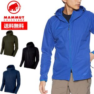 MAMMUT マムート GRANITE SO Hooded Jacket Men グラナイト SO ...