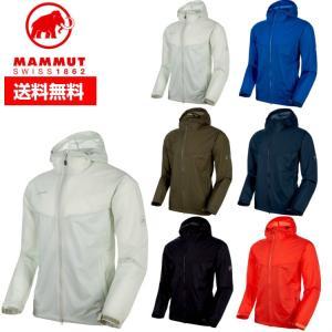 MAMMUT マムート Glider Jacket AF Men グライダー ジャケット 1012-...