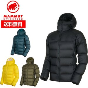 MAMMUT マムート 【ダウン】 Meron IN Hooded Jacket AF Men 10...