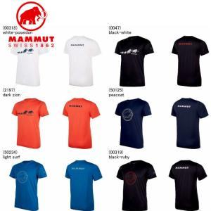 MAMMUT マムート 【2019年モデル】メンズ QD アジリティ Tシャツ QD AEGILIT...