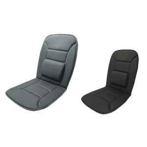 シーエー産商 メッシュランバーサポート ダブルクッション運転席 シート メッシュ|transvel