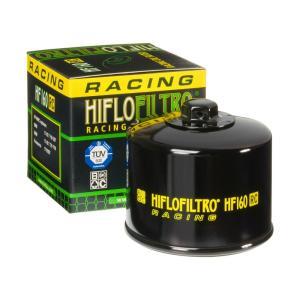HIFLO パフォーマンスオイルフィルターエレメント HF160RC|traumauto