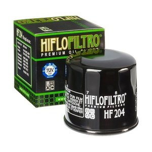 HIFLO オイルフィルターエレメント HF204 675 Daytona (VIN 564948 >) 11-16年|traumauto