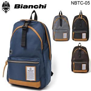 ビアンキ Bianchi DIBASE バックパック NBTC-05 リュック カジュアルバッグ travel-goods-toko