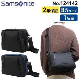 Samsonite BiDirect サムソナイト バイディレクト ショルダーバッグ(GL3*004/124142) travel-goods-toko