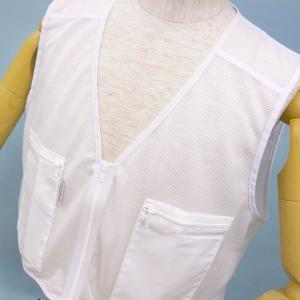 ソロツーリスト インナーセキュリティベスト3P 洋服の下に着る貴重品入れ インナーベスト