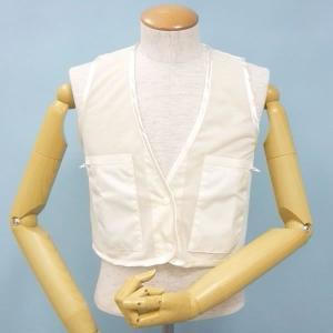 ソロツーリスト セキュリティベスト レディース 洋服の下に着る女性用貴重品入れ インナーベスト