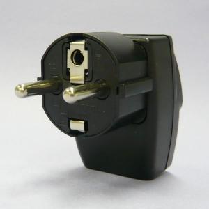 ワールドトラベルタップ SEタイプ 3個口 型番:TAP-102 定格:10A 250V以内、合計1...