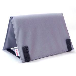 ラッキーシップ どこでもフットレストNEW 足置き 収納ポーチ付き 日本製 機内用|travel-goods-toko