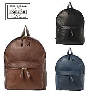 吉田カバン PORTER FRANK DAY PACK(L) (198-01344) ポーター フランク デイパック (L) 日本製|travel-goods-toko