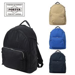 吉田カバン PORTER ASSIST DAY PACK (529-06111) ポーター アシスト デイパック 日本製|travel-goods-toko