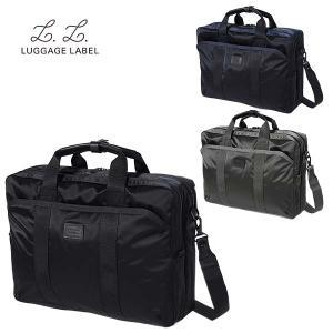 吉田カバン LUGGAGE LABEL ラゲッジレーベル ZONE ゾーン (973-05752) 2WAY B4 ブリーフケース ビジネスバッグ 日本製|travel-goods-toko