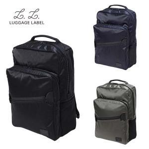 吉田カバン LUGGAGE LABEL ラゲッジレーベル ZONE ゾーン (973-05753) 2WAY B4 DAY PACK デイパック 日本製|travel-goods-toko