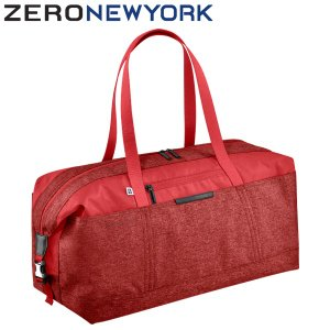 ZERO NEWYORK ゼロニューヨーク UP TOWN ボストンバッグ (80783) 男女兼用 カジュアルバッグ