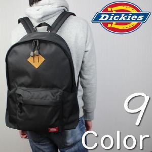 リュック リュックサック Dickies ディッキーズ リュック リュックサック DK-14141700|travelworld