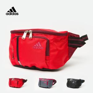 アディダス adidas ルデキン ボディバッグ ウエストポーチ かばん バッグ バック ユニセックス 47013|travelworld