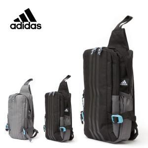 アディダス ルデキン ボディバッグ ウエストポーチ バッグ バック 通学 フェス スポーツ adidas かばん ユニセックス ADIDAS-47784|travelworld