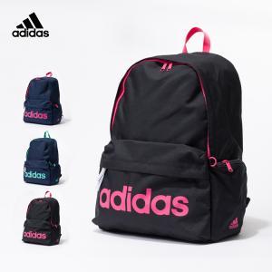 アディダス adidas バックパック デイパック B4サイズ カジュアルリュック ジラソーレIV 47892|travelworld