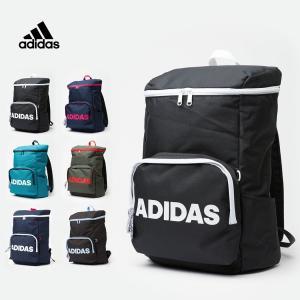 アディダス adidas ジラソーレV リュックサック スクエアタイプ B4サイズ スクールバッグ バッグ 57594|travelworld