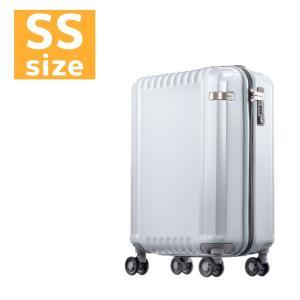 アウトレット スーツケース キャリーケース キャリーバッグ エース 小型 軽量 機内持ち込み おしゃれ 静音 ace. パリセイドZ ハード ファスナー B-AE-05582|travelworld