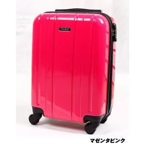 スーツケース 小型 軽量 キャリーバッグ トランク SSサイズ エース(ACE) AE-05989