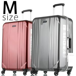 アウトレット スーツケース キャリーケース キャリーバッグ エース 中型 軽量 Mサイズ おしゃれ 静音 ace ワールドトラベラー ハード ストッパー AE-06062|travelworld