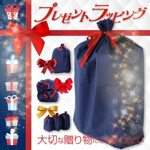 スーツケースと同時購入専用 かわいいプレゼント用ラッピング 贈り物に最適 ギフト バッグ 大きい ラッピング GIFTBAG Wrapping お祝い 包装|travelworld