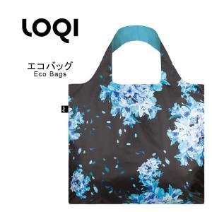 レディースバッグ エコバッグ 折りたたみバッグ loqi ローキー  loqi-bag-a1