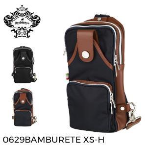 オロビアンコ OROBIANCO バッグ メンズ ボディバッグ ショルダーバッグ ビジネスバッグ BAMBURETE XS-H 鞄 レディース バレンタイン バッグ orobianco-90468 travelworld