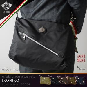 オロビアンコ OROBIANCO バッグ メンズ ショルダーバッグ ビジネスバッグ カジュアル イタリア製 orobianco-90604|travelworld