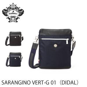 オロビアンコ OROBIANCO バッグ メンズ ショルダーバッグ 鞄 かばん ビジネス SARANGINO VERT-G 01 DIDAL orobianco-90656|travelworld