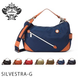 オロビアンコ OROBIANCO バッグ メンズ ショルダーバッグ 鞄 かばん ビジネス SILVESTRA-G orobianco-90702|travelworld