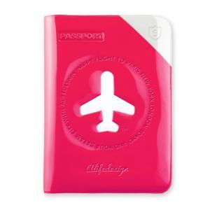 パスポートカバー カバー SNCF-122 ALIFE アリフ|travelworld