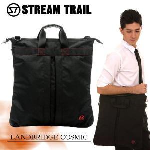 ショルダーバッグ ビジネスバッグ ST-LANDBRIDGE-COSMIC-BK|travelworld