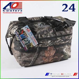 AO Coolers 24PACK MOSSY OAK / AOクーラーズ モッシーオーク 24パッ...