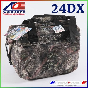 AO Coolers 24PACK DELUX MOSSY OAK / AOクーラーズ デラックス ...