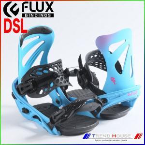 2020 フラックス メンズ DSL Sky Blue x Pink/M F0DL-M-C バインデ...