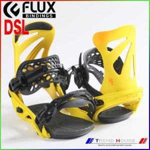 2020 フラックス メンズ DSL Yellow x Orange/M F0DL-M-Y バインデ...